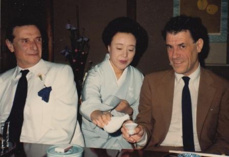 rencontre fille tokyo