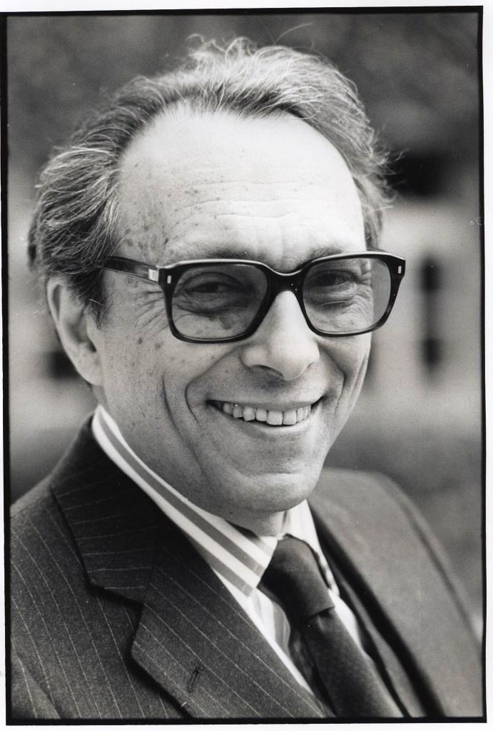 Rencontre Henri Langlois